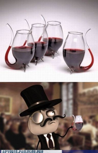 After 12: Drinking Like a Sir