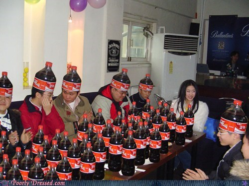 The Cult Of Coca-Cola