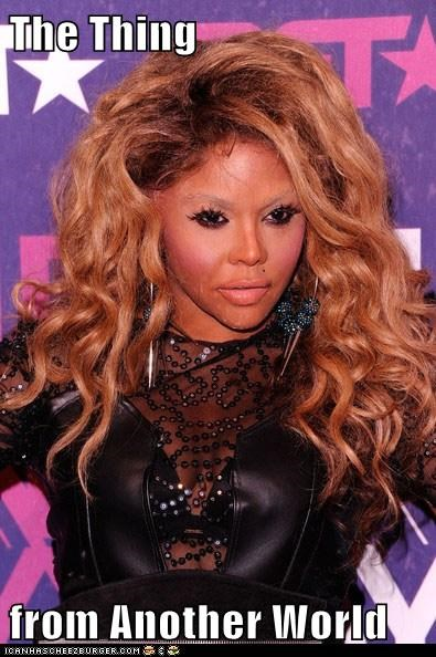What Happened to Lil' Kim OMFG