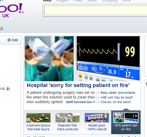 hospital,Probably bad News,Professional At Work,wtf