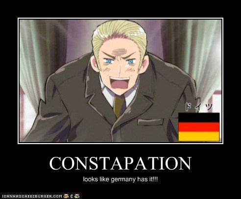 CONSTAPATION