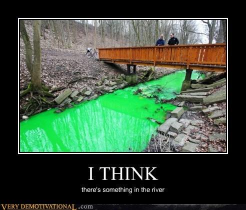 eww,green,river,Terrifying,wtf