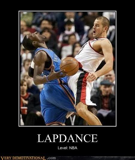 LAPDANCE