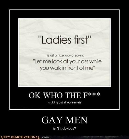 booty,gay men,hilarious,ladies