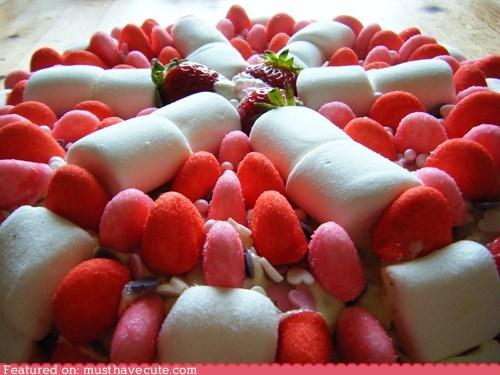 Epicute: Marshmallow Cake of Death
