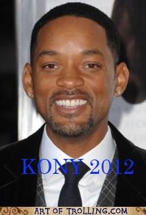 kony 2012,misquotes,will smith