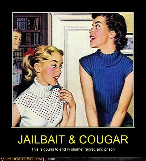 JAILBAIT & COUGAR