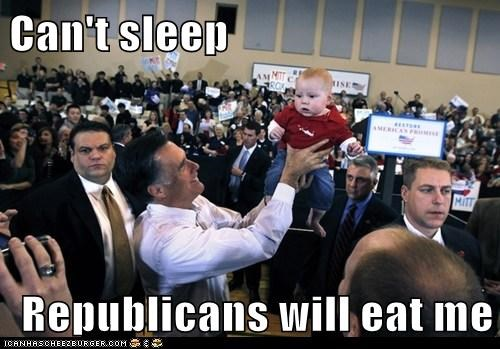 Can't sleep  Republicans will eat me