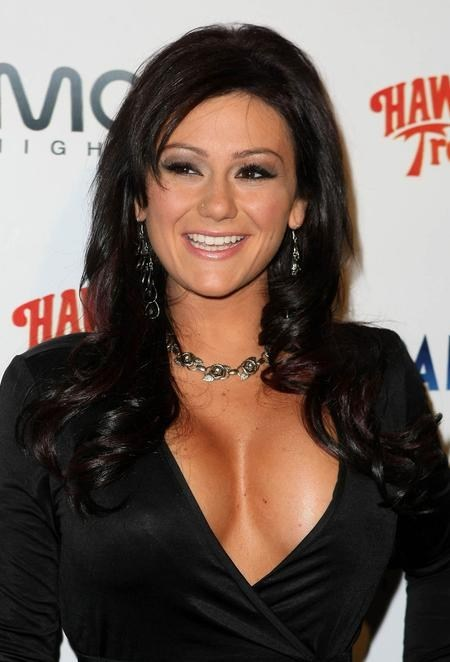 JWoww's Lawsuit of the Day