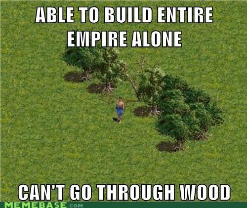 RTS Logic
