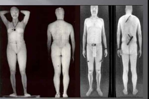 Follow Up of the Day: TSA Warns Reporters Against Covering Body Scanner Vulnerabilities