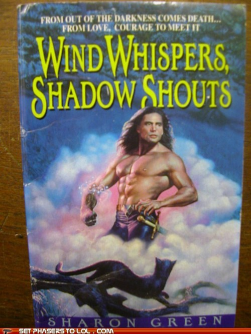 WTF Sci-Fi Cover Art: Wind Whispers Shadow Shouts