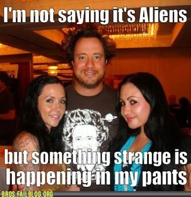 Aliens,ancient aliens,boner,broner,bros