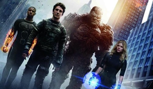 10 Movies Rated Higher Than Fantastic Four