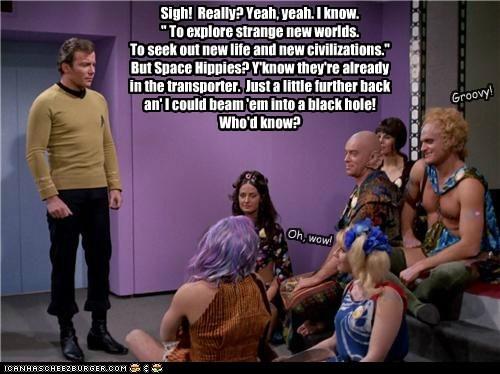 beam,black hole,Captain Kirk,explore,hippies,Shatnerday,space,Star Trek,strange,William Shatner