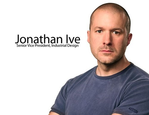 Jony Ive Interview of the Day