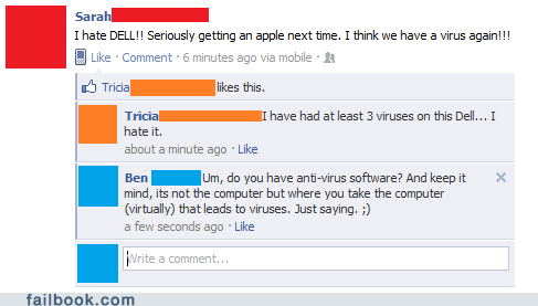 The Apple Fanboy is Born