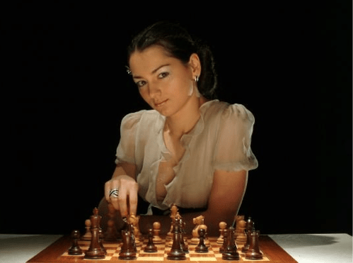 Chess Cleavage Ban of the Day