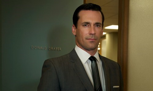 Jon Hamm's Clarification of the Day