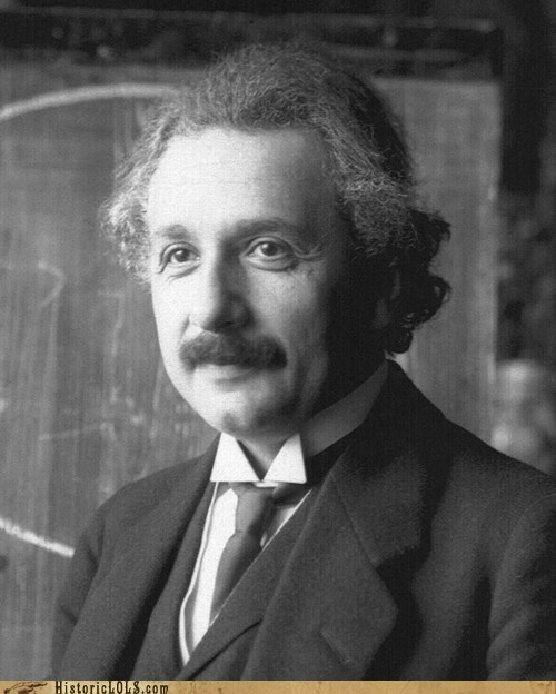 This Day in History: Albert Einstein is Born