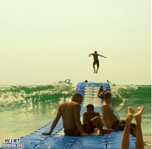 Wave Riding WIN