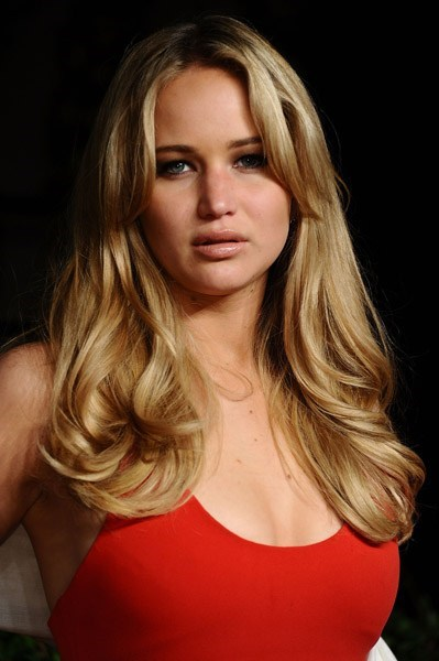 Jennifer Lawrence Talks Kardashians of the Day