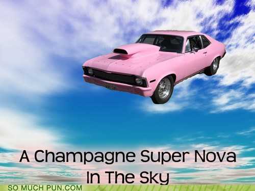car,champagne,champagne supernova,color,double meaning,Hall of Fame,literalism,lyrics,oasis,sky,song,supernova
