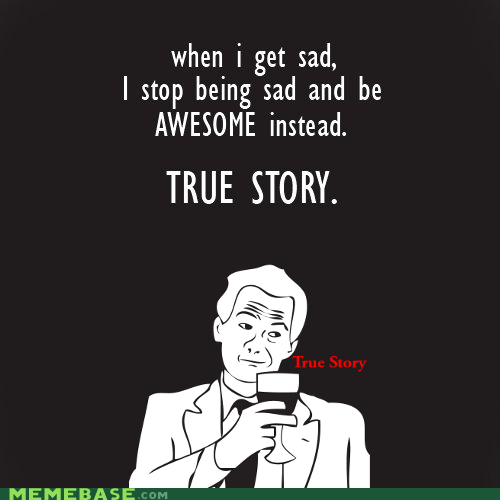 how i met your mother,meme madness,Rage Comics,Sad,true story