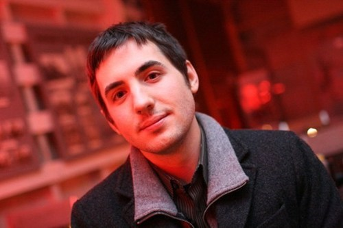 Kevin Rose Joins Google of the Day