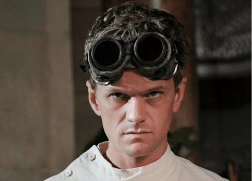 Dr. Horrible Sequel News of the Day