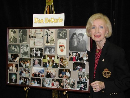 RIP: Josie DeCarlo, Inspiration for Josie and the Pussycats