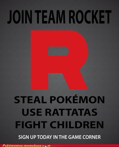 Rattata Entices Volunteers?