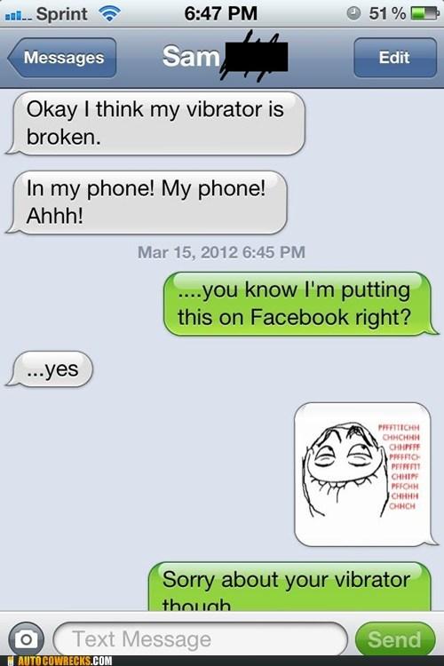 auto correct,facebook,masturbation,phone,sex,vibrator