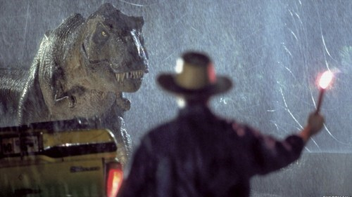 Jurassic Park 3D News of the Day