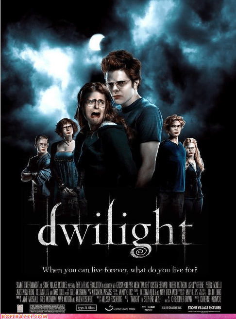 "FACT: ""Dwilight"" is a Better Love Story Than ""Twilight"""