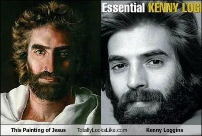 funny,Hall of Fame,jesus,kenny loggins,TLL