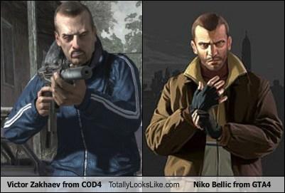 cod,funny,game,Grand Theft Auto,niko belic,TLL,victor zakhaev