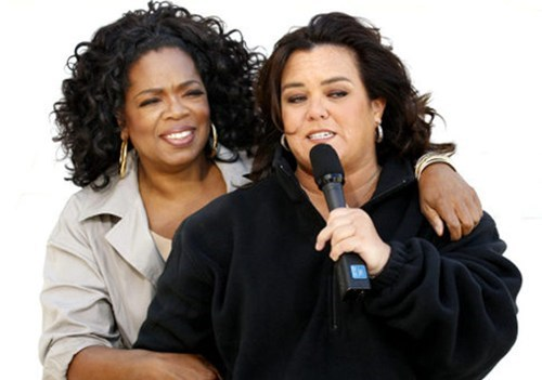Oprah Cancels Rosie of the Day