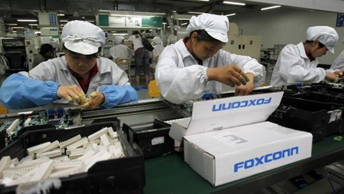 Follow Up of the Day: Foxconn Still Under Scrutiny After Retracted Report