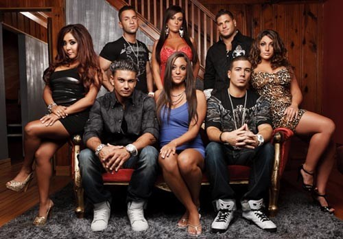 Jersey Shore Season Six of the Day