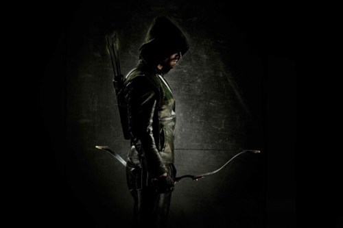 Green Arrow Costume Reveal of the Day