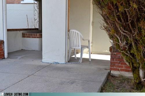bad,chain,chair,chairturday,porch