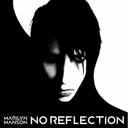 Marilyn Manson Cover of the Day