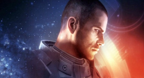 Mass Effect 3 Ending News of the Day