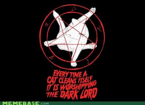 best of week,Cats,pentagram,satan worshipper,weird kid