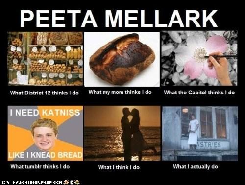 Oh Peeta