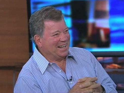 William Shatner Turns 81 of the Day
