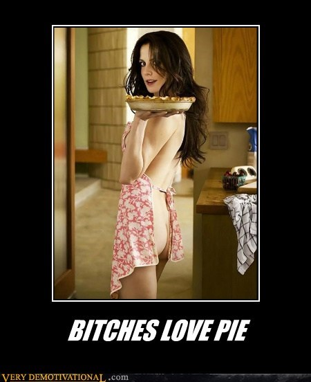 B*TCHES LOVE PIE