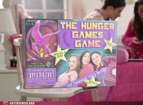 college humor,hunger games