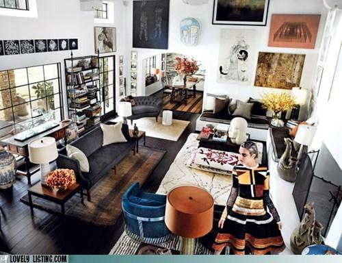 celeb,famous,living room,mario testino,model,photographer,room